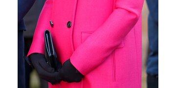 Hot Pink: Wird es doch ein Mädchen?