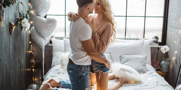 8 Tipps für langes Liebesglück