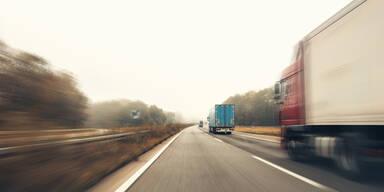 Lkw Lastwagen Lastkraftwagen