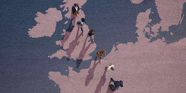 Zwölf britische EU-Mitarbeiter beantragten deutschen Pass