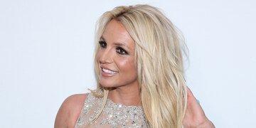 Fashion-Deal : Britney Spears modelt für Kenzo