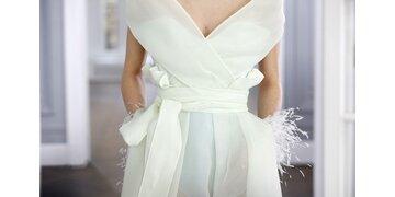 Meghan Markle: Brautkleid-Geheimnis endlich gelüftet?