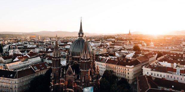 Österreich ist das viertfriedlichste Land der Welt