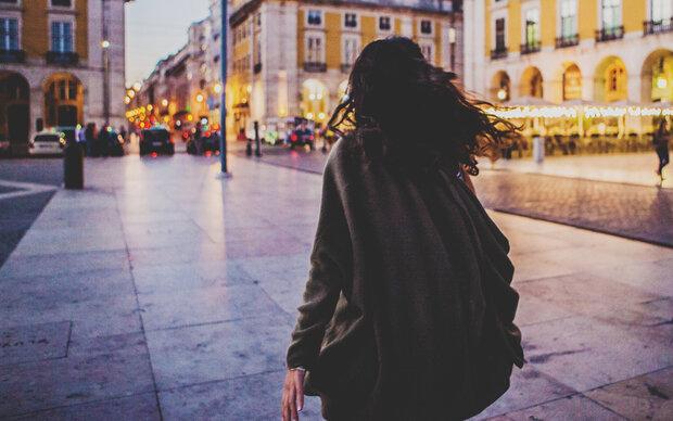 Frauen auf der Straße häufig sexuell belästigt