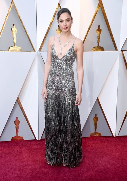 Oscars 2018: Red Carpet