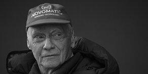 Weltweit tiefe Trauer: Niki Lauda ist tot