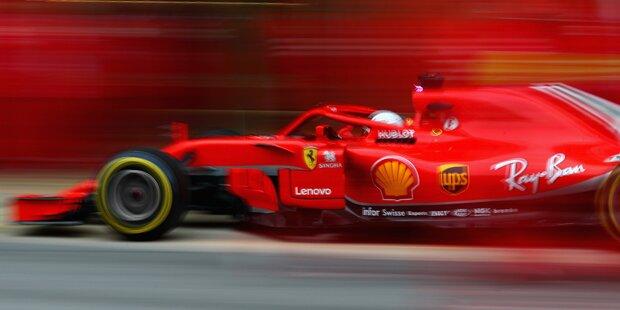 Ärger droht: Transfer-Coup bei Ferrari