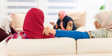 Frauenarzt türkische muslimische Frauen