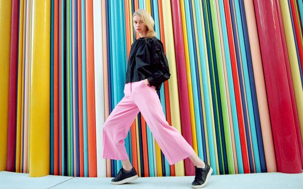 Das ist die Mode-Farbe 2019