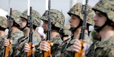 Bosnischer Minister will Armee gegen Flüchtlinge einsetzen