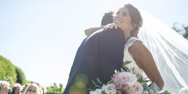 Heirat wirkt weniger lange nach, als viele glauben
