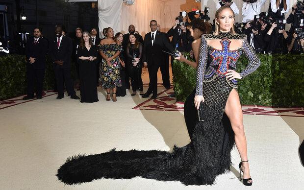 Best Dressed: Die Style-Stars 2019