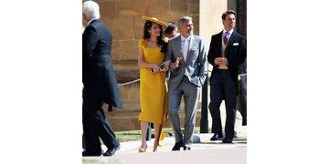 Slideshow: Royal Wedding: Die Gäste