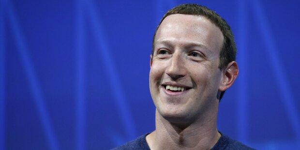 So funktioniert das Facebook-Geld