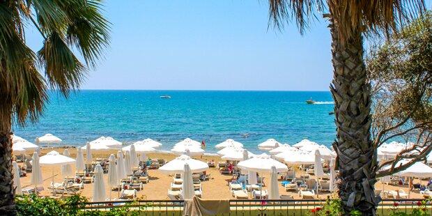 Mädchen (2) stirbt nach Urlaub in Luxus-Resort