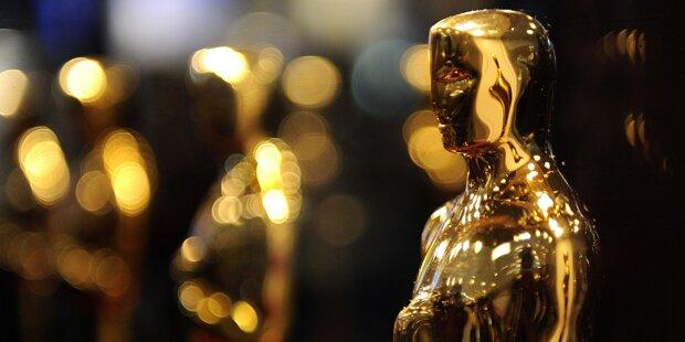 Mega-Aufreger um diesjährige Oscars