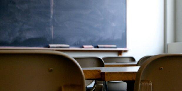 Ungeimpfte Kärntner Schüler müssen vorerst daheim bleiben