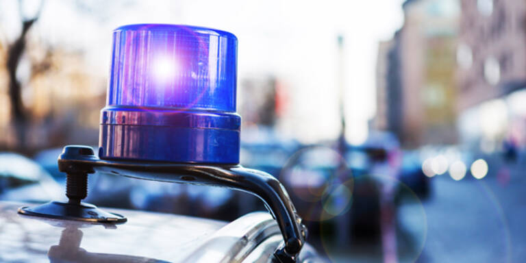 Betrunkener 14-Jähriger randaliert in Wiener-Wohnung