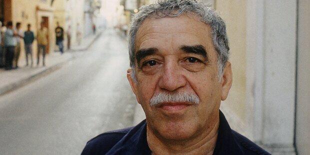 Gabriel Garcia Marquez beigesetzt