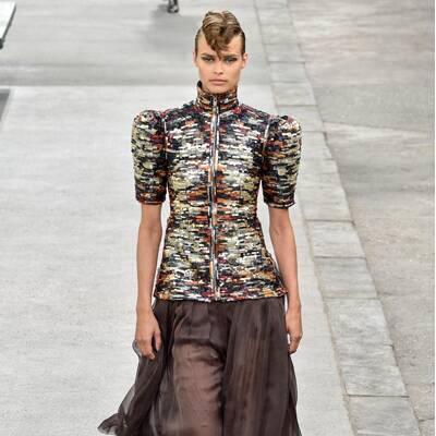 Chanel Haute Couture HW 18/19