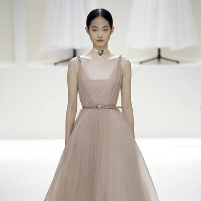Dior Couture HW 18/19