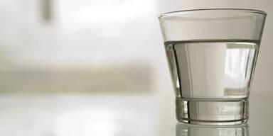 Wird Wasser tatsächlich schlecht?