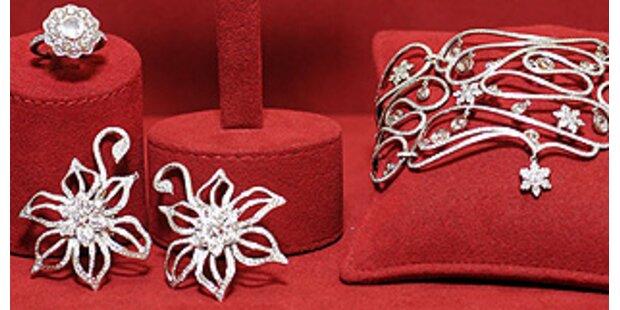 Die wertvollsten Juwelen der Welt