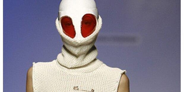 Designer geben Inspiration für Life Ball 2008