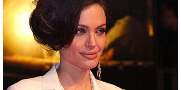 Angelina Jolie: Jetzt Lady-Look statt sexy Vamp