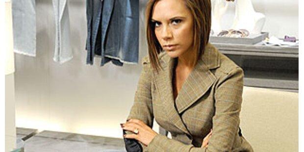 Victoria Beckhams Tipps für Jeansträgerinnen