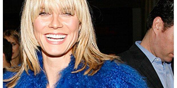 Heidi Klum ist die Modesünderin schlechthin