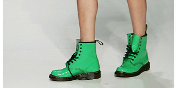 These Boots are made for Fashion
