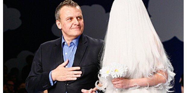 Obama, Lego und die Braut ohne Gesicht
