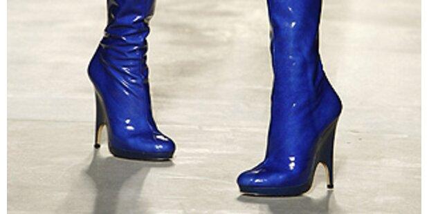 Wenn Schuh-Designer Frauen foltern