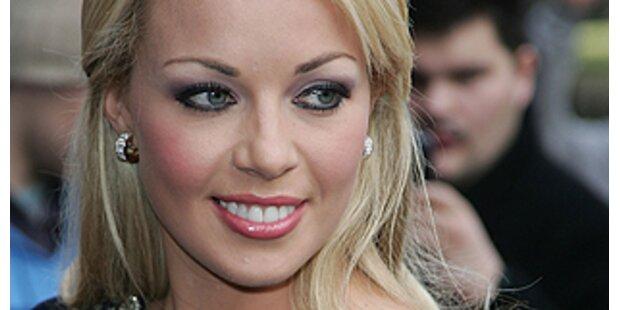 Miss Großbritannien will Politik