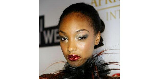 Black Power - mehr schwarze Models