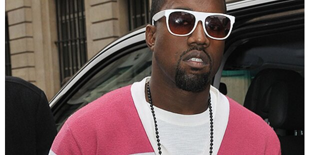 Kanye West designte Sportschuhe