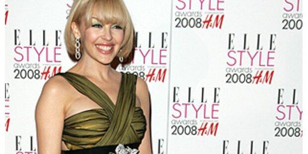 Kylie Minogue ist