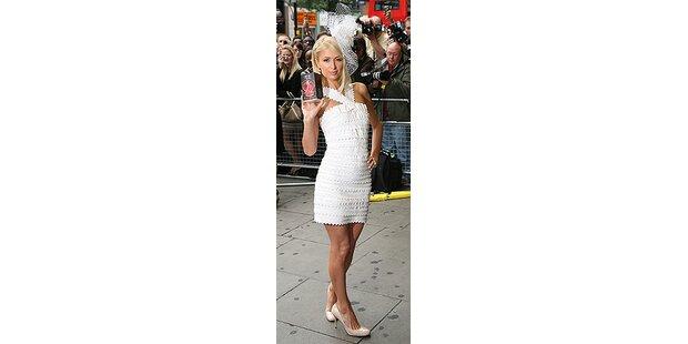 Paris Hilton duftet wieder