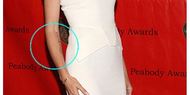 Hat Heidi Klum ein Seal-Peckerl?