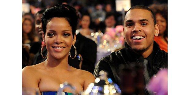 So schlimm wurde Rihanna verprügelt