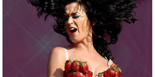 Katy Perry wird Ischgl wachküssen