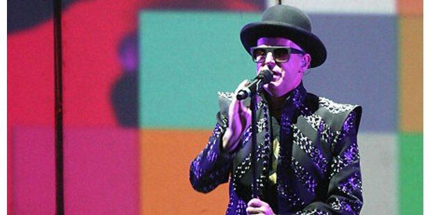 Pet Shop Boys kommen im Advent nach Wien