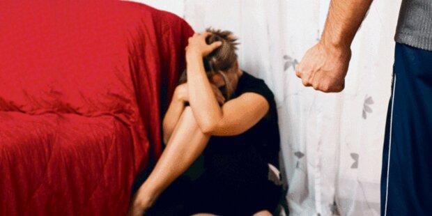 Jede 2. Frau Opfer von Gewalt