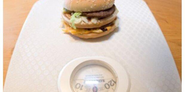 Wir werden immer dicker!