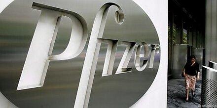 Pfizer verfehlt Erwartungen der Wall Street