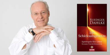 Gewinnen Sie ein Spirit-Seminar 'Schicksalsgesetze' bei Ruediger Dahlke