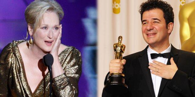 Alle Gewinner der 84. Oscar-Verleihung