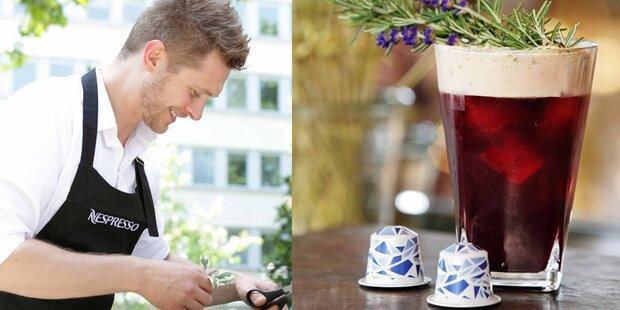 5 Plätze für einen Nespresso-Workshop gewinnen