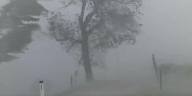 Unwetter wüten in Stmk und Kärnten